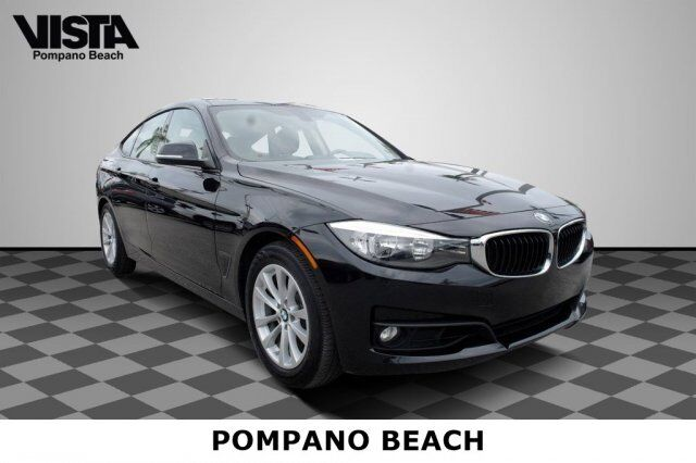 2014 BMW 3 Series Gran Turismo 328i xDrive Coconut Creek FL