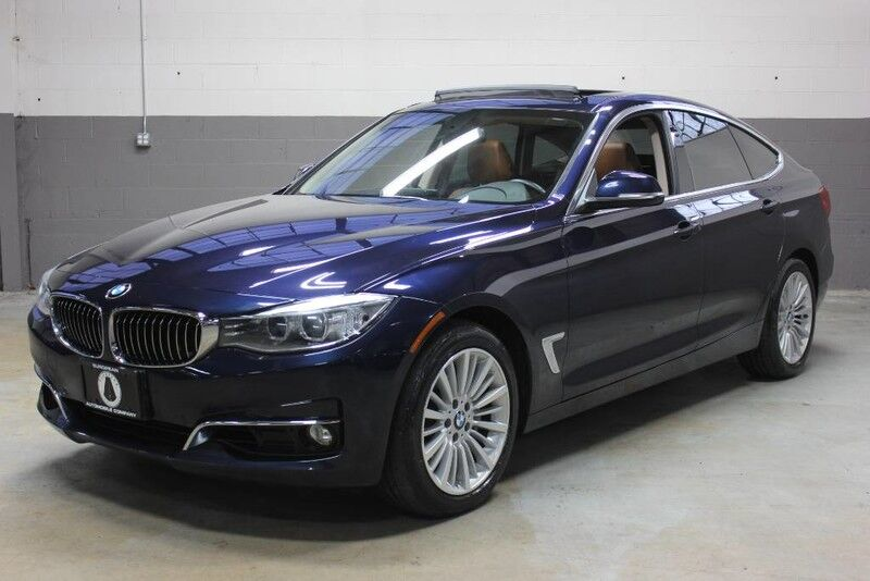 2014 BMW 3 Series Gran Turismo 335i xDrive Plainview NY