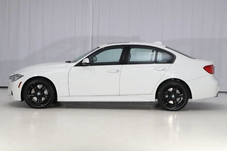 2014_BMW_3 Series Sedan AWD_335i xDrive M Sport_ West Chester PA