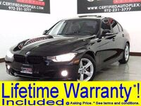 BMW 328d xDrive NAVIGATION SUNROOF LEATHER HEATED SEATS REAR CAMERA PARK ASSIST BLUETOOTH R 2014