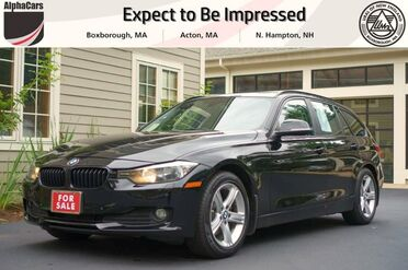 2014_BMW_328d_xDrive Wagon_ Boxborough MA