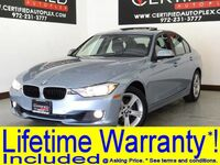 BMW 328i PREMIUM PKG TECHNOLOGY PKG HEADS UP DISPLAY COLD WEATHER PKG NAVIGATION 2014