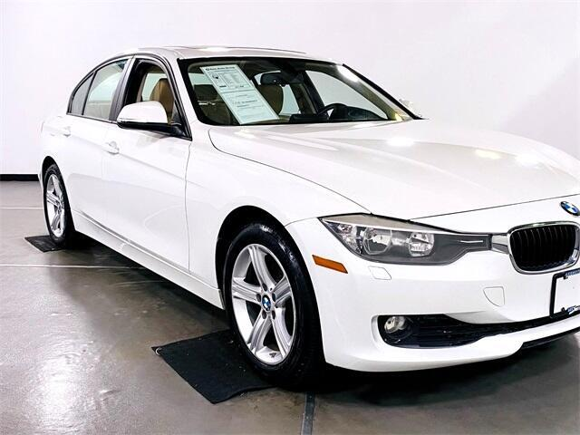 2014 BMW 328i XDRIVE w/ Sunroof Jersey City NJ