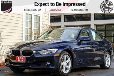 2014_BMW_328i_xDrive_ Boxborough MA