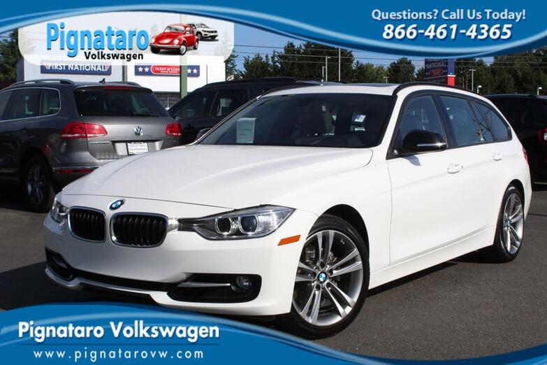 2014 BMW 328i xDrive Everett WA