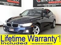 BMW 328i xDrive HEADS UP DISPLAY NAVIGATION SUNROOF LEATHER HEATED SEATS REAR CAMERA 2014