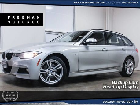 2014_BMW_328i_xDrive M Sport Backup Cam Head-Up Display_ Portland OR