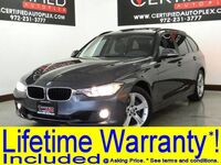 BMW 328i xDrive NAVIGATION PANORAMA LEATHER HEATED SEATS REAR CAMERA PARK ASSIST 2014