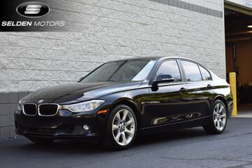 2014_BMW_335i_335i_ Willow Grove PA