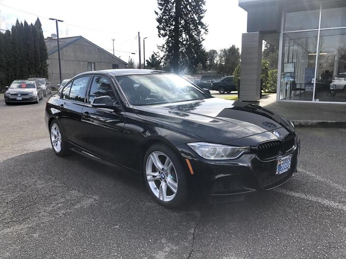 2014 BMW 335i i McMinnville OR