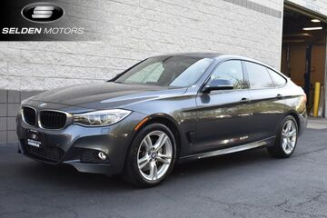 2014_BMW_335i xDrive Gran Turismo_M Sport_ Willow Grove PA