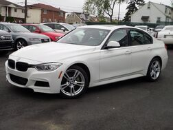 2014 BMW 335i xDrive M Sport/ Technology