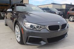 2014_BMW_4 Series_2dr Cpe,MSPORT,NAVI,LOADED!_ Houston TX