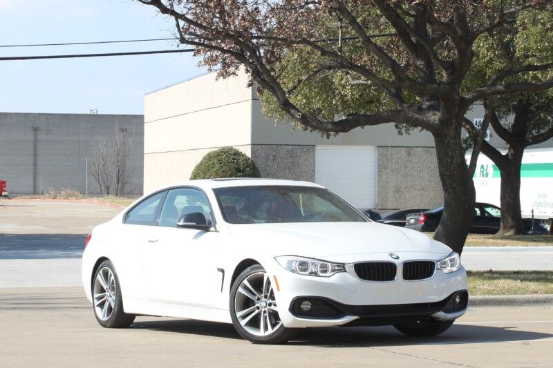 2014 BMW 4 Series 428i Carrollton TX