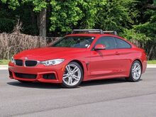 2014_BMW_4 Series_428i_ Cary NC