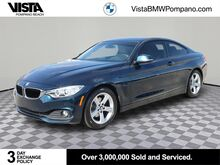 2014_BMW_4 Series_428i_ Coconut Creek FL
