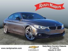 2014_BMW_4 Series_428i_ Hickory NC