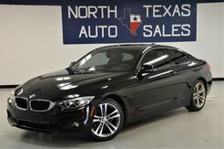 2014_BMW_4 Series_428i Navigation Sunroof 2KEYS_ Dallas TX