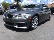 2014_BMW_4 Series_428i_ Raleigh NC
