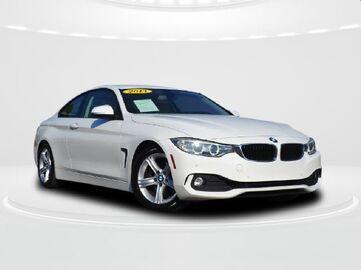 2014_BMW_4 Series_428i_ Richmond KY