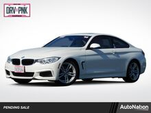 2014_BMW_4 Series_428i_ Roseville CA