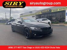 2014_BMW_4 Series_428i_ San Diego CA