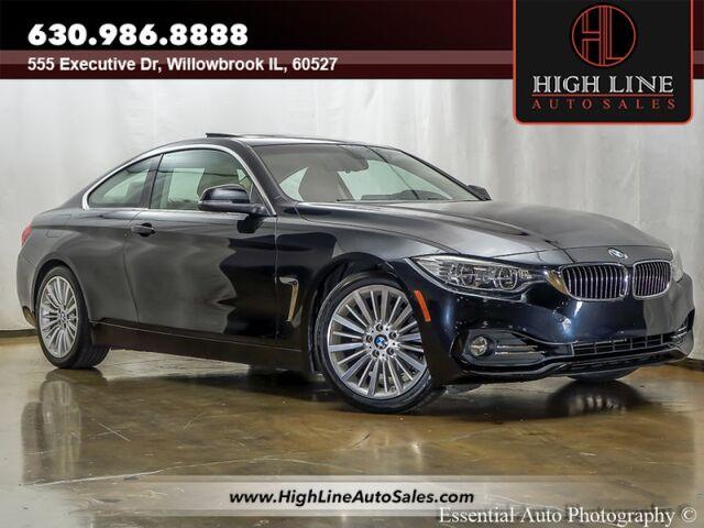 2014 BMW 4 Series 428i Willowbrook IL