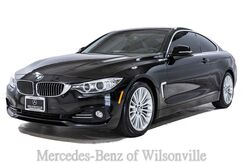 2014_BMW_4 Series_428i_ Portland OR