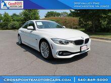 2014_BMW_4 Series_428i_ Winchester VA