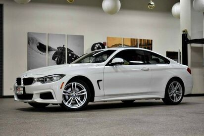 2014_BMW_4 Series_428i xDrive_ Boston MA