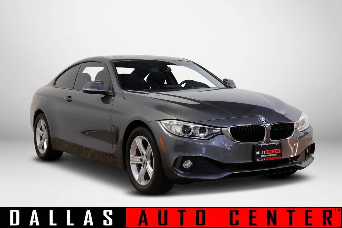 2014 BMW 4-Series 428i xDrive Carrollton TX