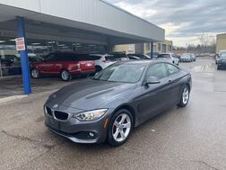 2014_BMW_4 Series_428i xDrive_ Cleveland OH