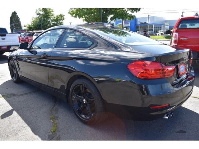 2014 BMW 4 Series 428i xDrive Coupe AWD Bend OR