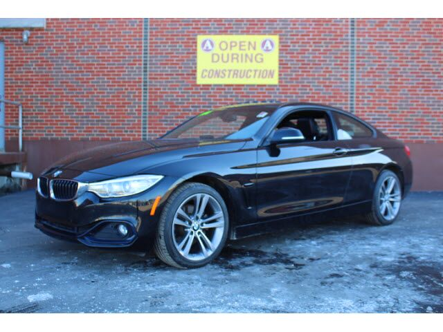2014 BMW 4 Series 428i xDrive Merriam KS