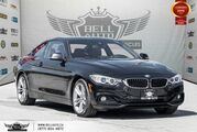2014 BMW 4 Series 428i xDrive, NO ACCIDENT, COUPE, AWD, NAVI, BACK-UP CAM Toronto ON