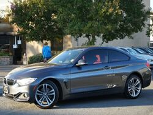 BMW 4 Series 428i xDrive 2014