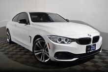 2014_BMW_4 Series_428i xDrive_ Seattle WA
