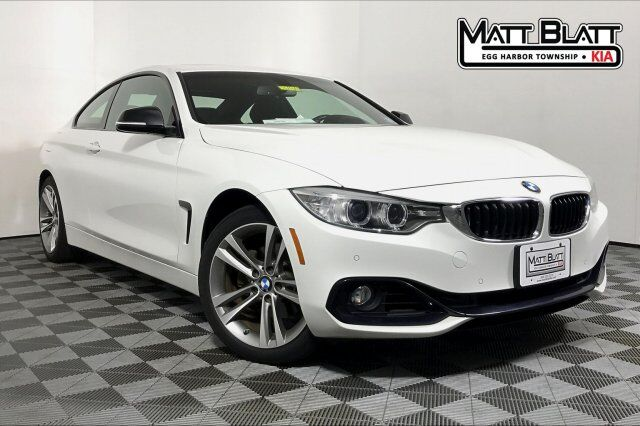 2014 BMW 4 Series 428i xDrive Toms River NJ