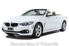 2014_BMW_4 Series_428i xDrive_ Portland OR