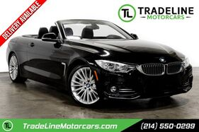 2014_BMW_4 Series_435i_ CARROLLTON TX