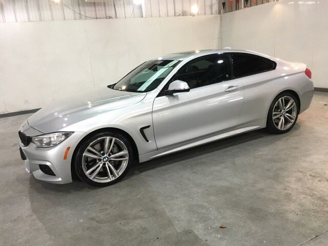 2014 BMW 4 Series 435i Oroville CA