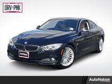 2014_BMW_4 Series_435i_ Roseville CA