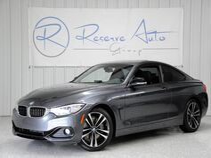 2014 BMW 4 Series 435i Sport Navigation