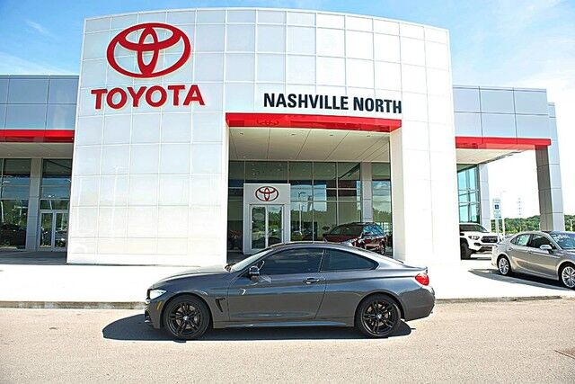 2014 BMW 4 Series 435i xDrive Nashville TN