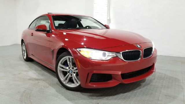 2014 BMW 4-Series 435i xDrive Philadelphia PA
