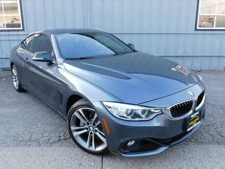 2014_BMW_4 Series_435i xDrive_ San Rafael CA