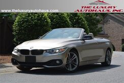 2014_BMW_4 Series_435i_ Atlanta GA