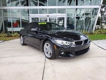 2014_BMW_4 Series_435i_ California