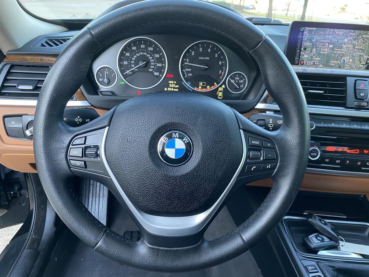 2014 BMW 4 Series 6 SPEED MANUAL 428i TECHNOLOGY PREMIUM LUXURY LINE PACKAGES Dallas TX