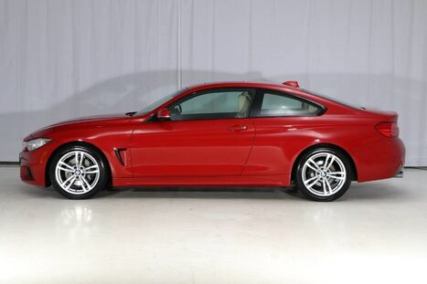 2014_BMW_4 Series Coupe_428i M Sport_ West Chester PA